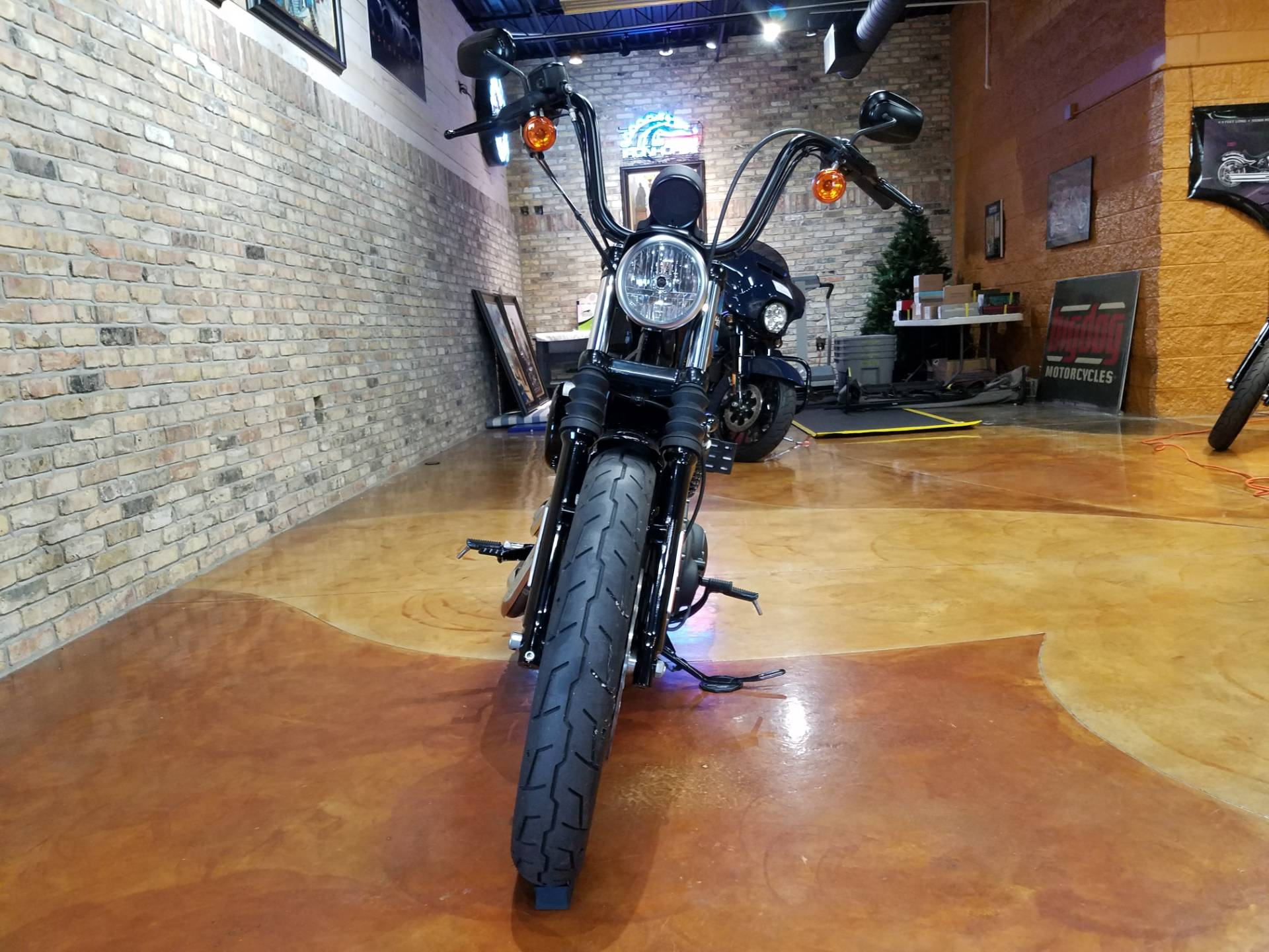 2019 Harley-Davidson Iron 1200™ in Big Bend, Wisconsin - Photo 45