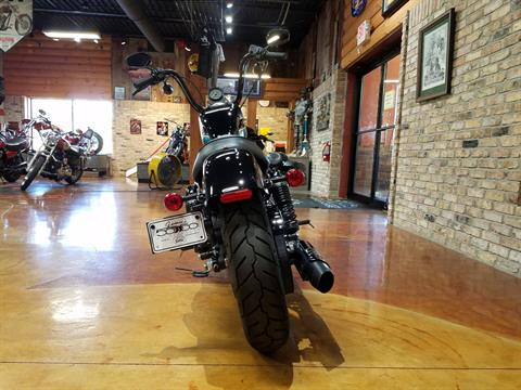 2019 Harley-Davidson Iron 1200™ in Big Bend, Wisconsin - Photo 50
