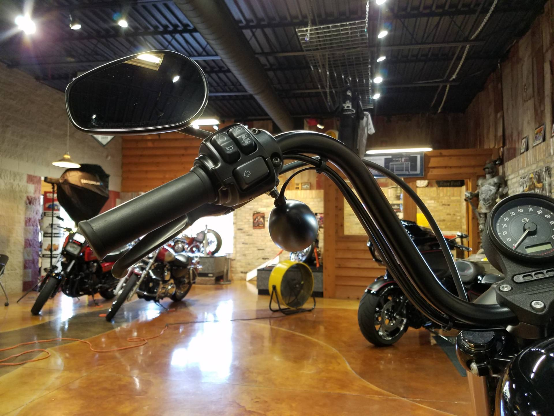 2019 Harley-Davidson Iron 1200™ in Big Bend, Wisconsin - Photo 51