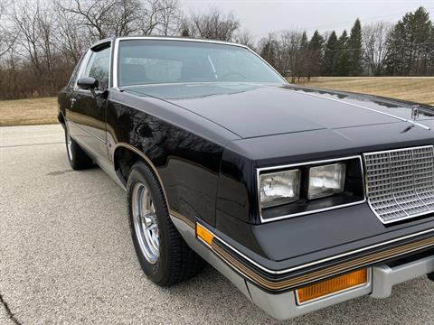 1985 Oldsmobile Cutlass Salon 442 in Big Bend, Wisconsin - Photo 144