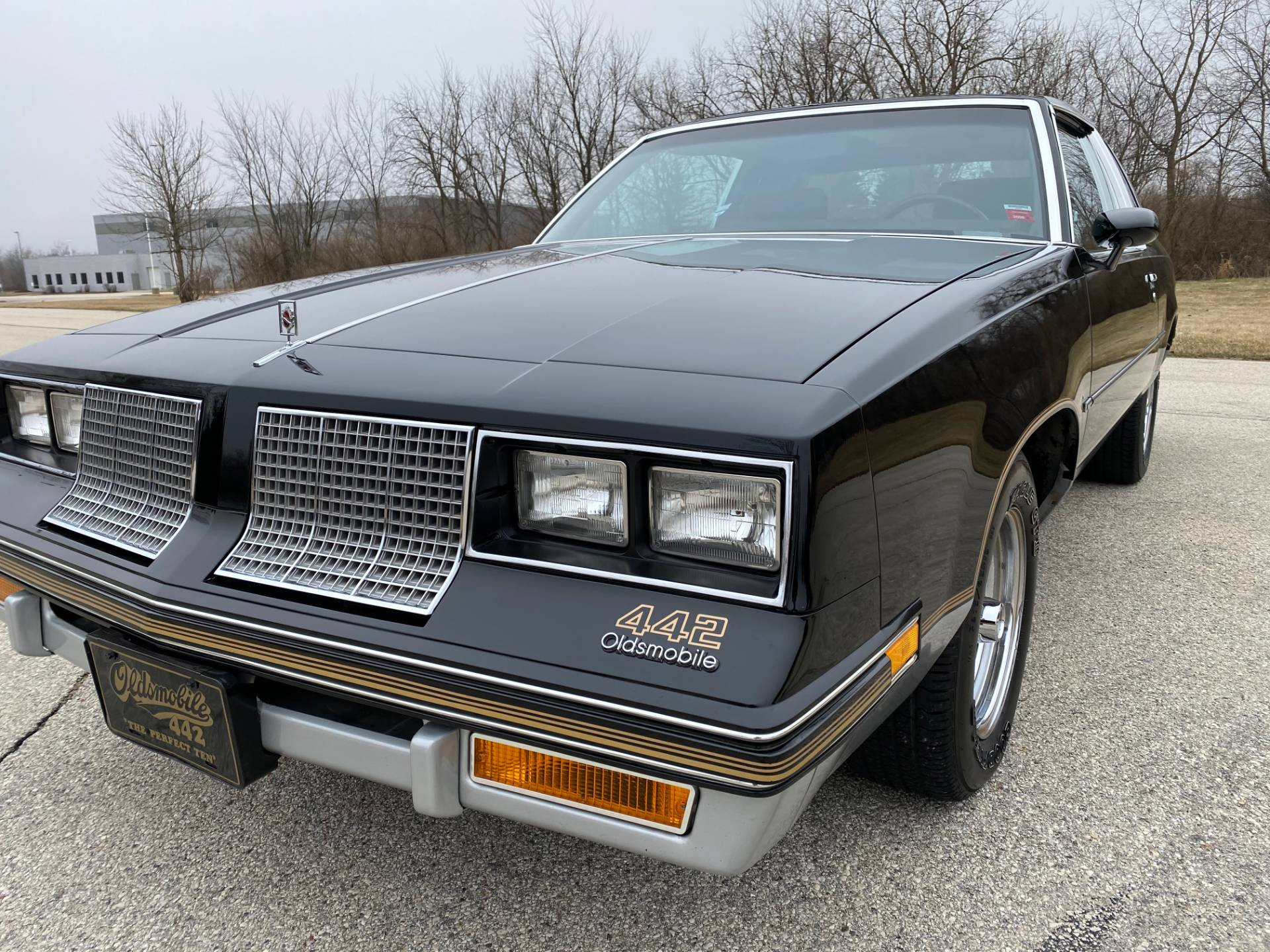 1985 Oldsmobile Cutlass Salon 442 in Big Bend, Wisconsin - Photo 149