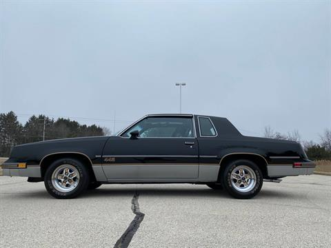 1985 Oldsmobile Cutlass Salon 442 in Big Bend, Wisconsin - Photo 153