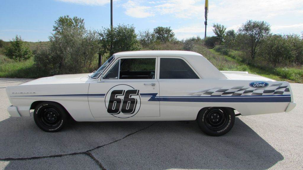 1965 Ford Fairlane in Big Bend, Wisconsin - Photo 2