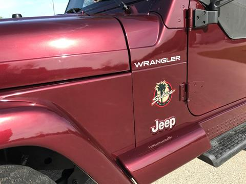 2002 Jeep® Wrangler Sahara in Big Bend, Wisconsin - Photo 65