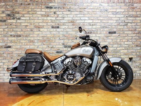 2015 Indian Scout™ in Big Bend, Wisconsin - Photo 1