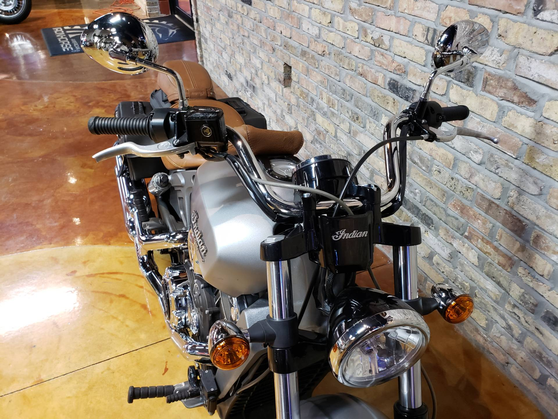 2015 Indian Scout™ in Big Bend, Wisconsin - Photo 5
