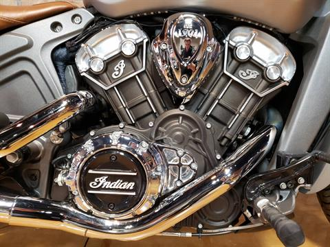 2015 Indian Scout™ in Big Bend, Wisconsin - Photo 9