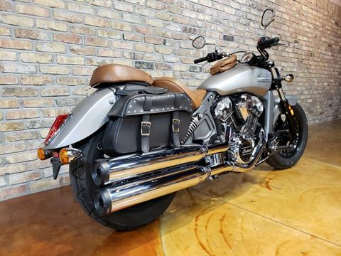 2015 Indian Scout™ in Big Bend, Wisconsin - Photo 12