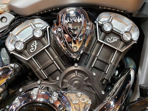 2015 Indian Scout™ in Big Bend, Wisconsin - Photo 19