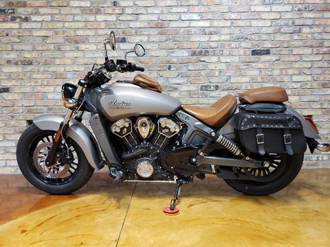 2015 Indian Scout™ in Big Bend, Wisconsin - Photo 20