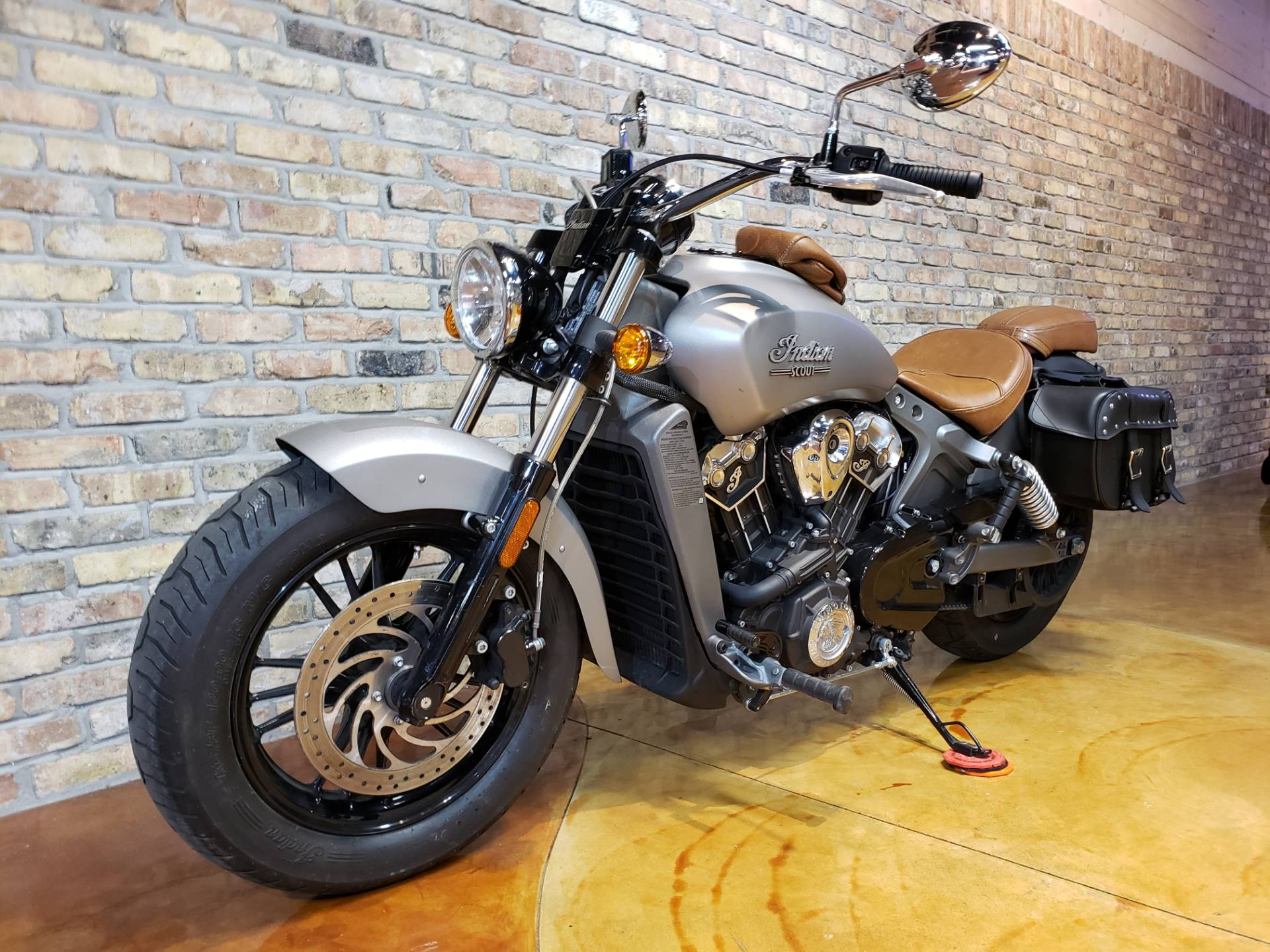 2015 Indian Scout™ in Big Bend, Wisconsin - Photo 23