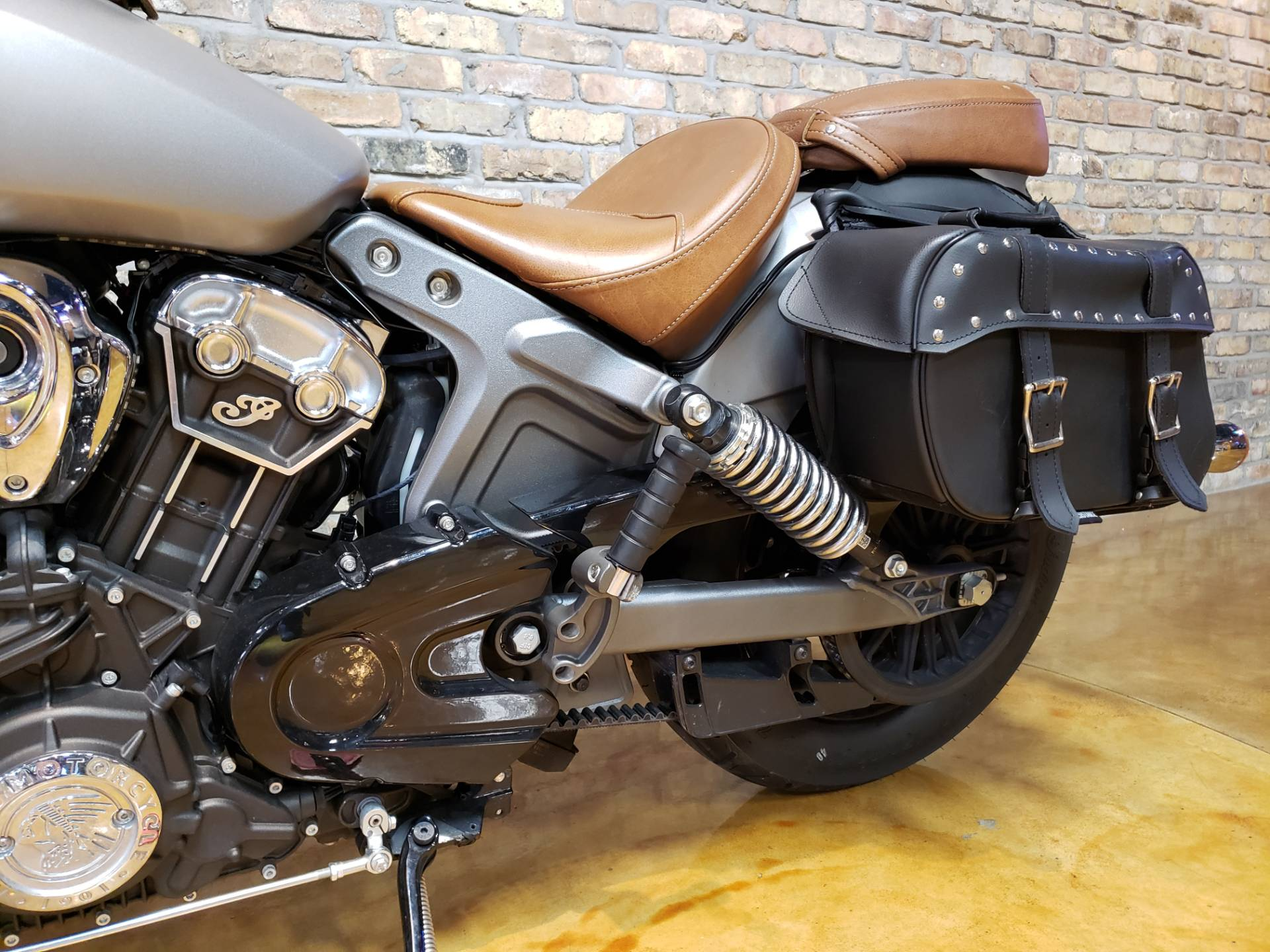 2015 Indian Scout™ in Big Bend, Wisconsin - Photo 28