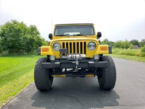 2003 Jeep Wrangler X in Big Bend, Wisconsin - Photo 44