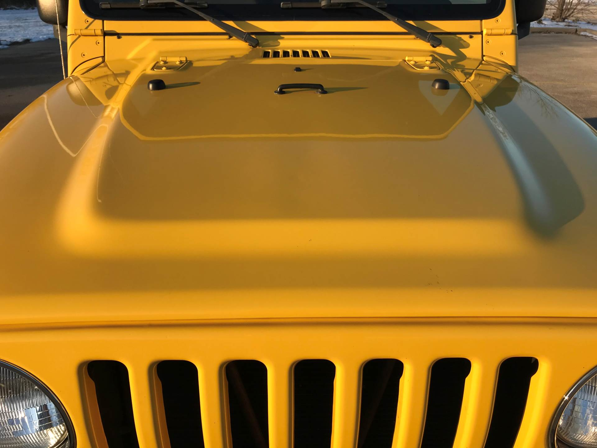 2003 Jeep® Wrangler Sport in Big Bend, Wisconsin - Photo 59
