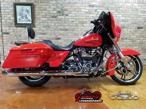 2017 Harley-Davidson Street Glide® Special in Big Bend, Wisconsin - Photo 1