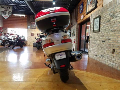 2005 Suzuki Burgman 650 in Big Bend, Wisconsin - Photo 30