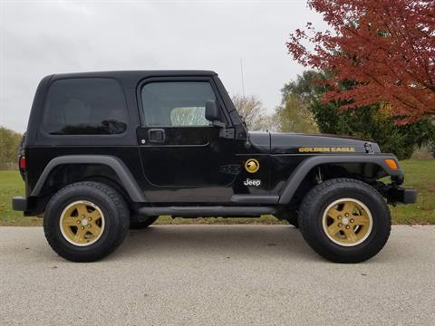 2006 Jeep® Wrangler Golden Eagle in Big Bend, Wisconsin - Photo 2