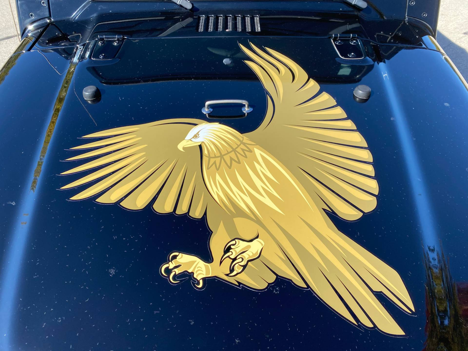 2006 Jeep® Wrangler Golden Eagle in Big Bend, Wisconsin - Photo 24