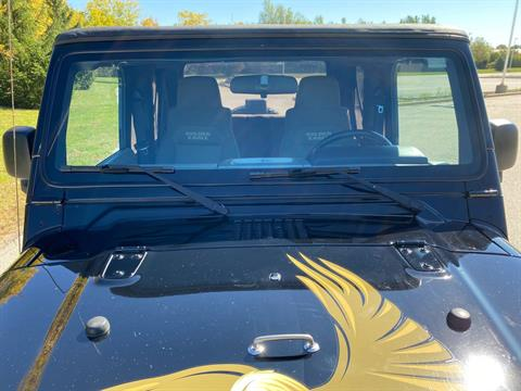 2006 Jeep® Wrangler Golden Eagle in Big Bend, Wisconsin - Photo 52