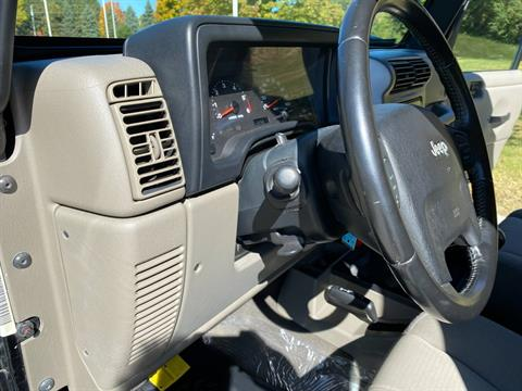 2006 Jeep® Wrangler Golden Eagle in Big Bend, Wisconsin - Photo 79