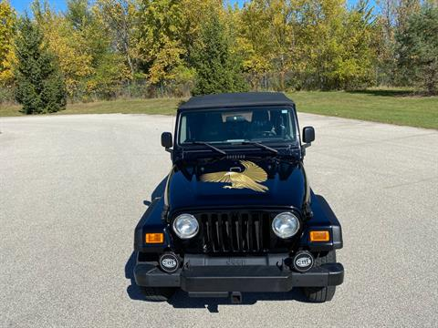 2006 Jeep® Wrangler Golden Eagle in Big Bend, Wisconsin - Photo 98