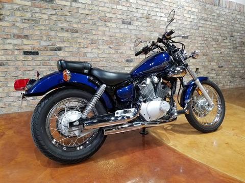 2013 Yamaha V Star 250 in Big Bend, Wisconsin - Photo 3
