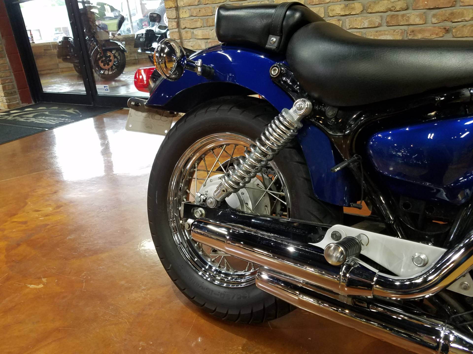2013 Yamaha V Star 250 in Big Bend, Wisconsin - Photo 6