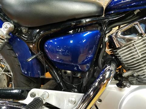2013 Yamaha V Star 250 in Big Bend, Wisconsin - Photo 7