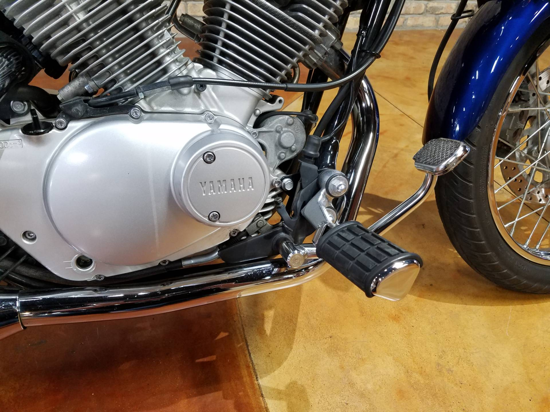 2013 Yamaha V Star 250 in Big Bend, Wisconsin - Photo 11