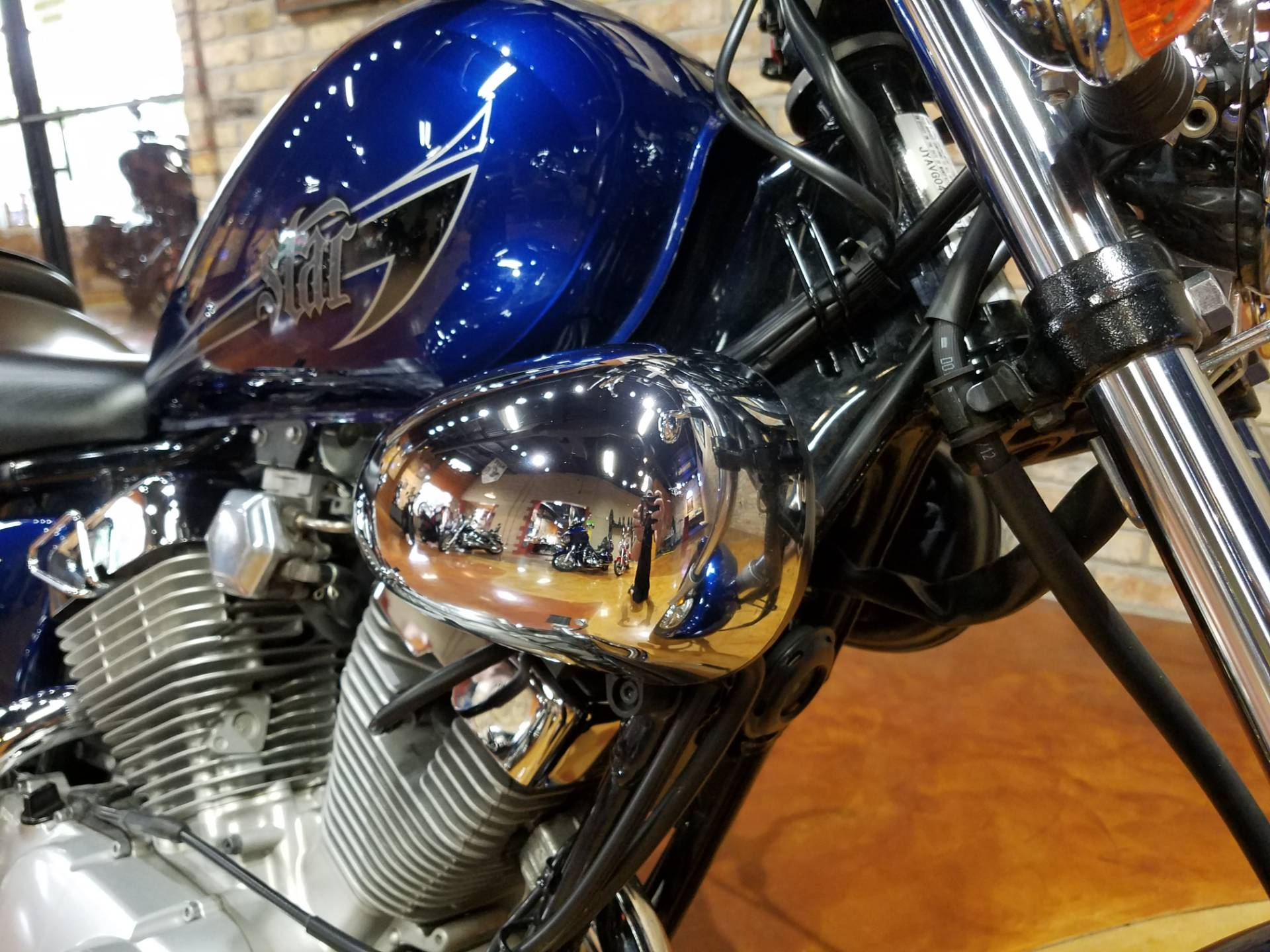 2013 Yamaha V Star 250 in Big Bend, Wisconsin - Photo 12