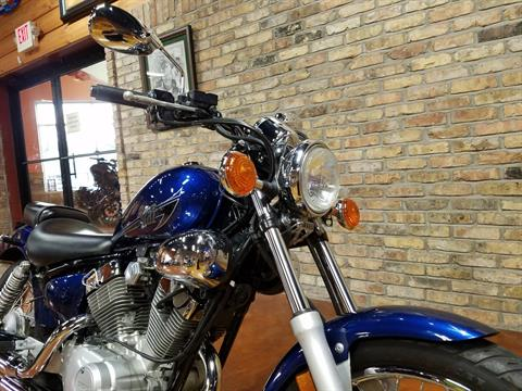 2013 Yamaha V Star 250 in Big Bend, Wisconsin - Photo 16