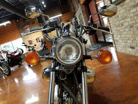 2013 Yamaha V Star 250 in Big Bend, Wisconsin - Photo 19