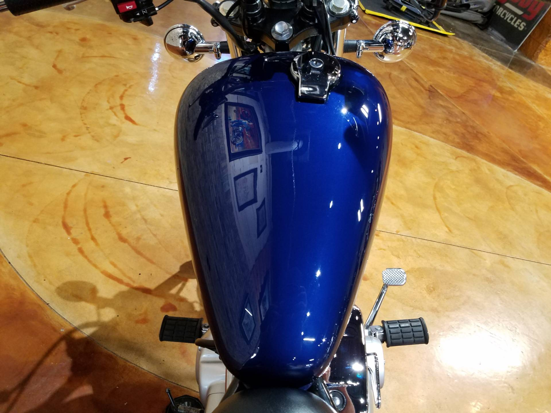 2013 Yamaha V Star 250 in Big Bend, Wisconsin - Photo 24