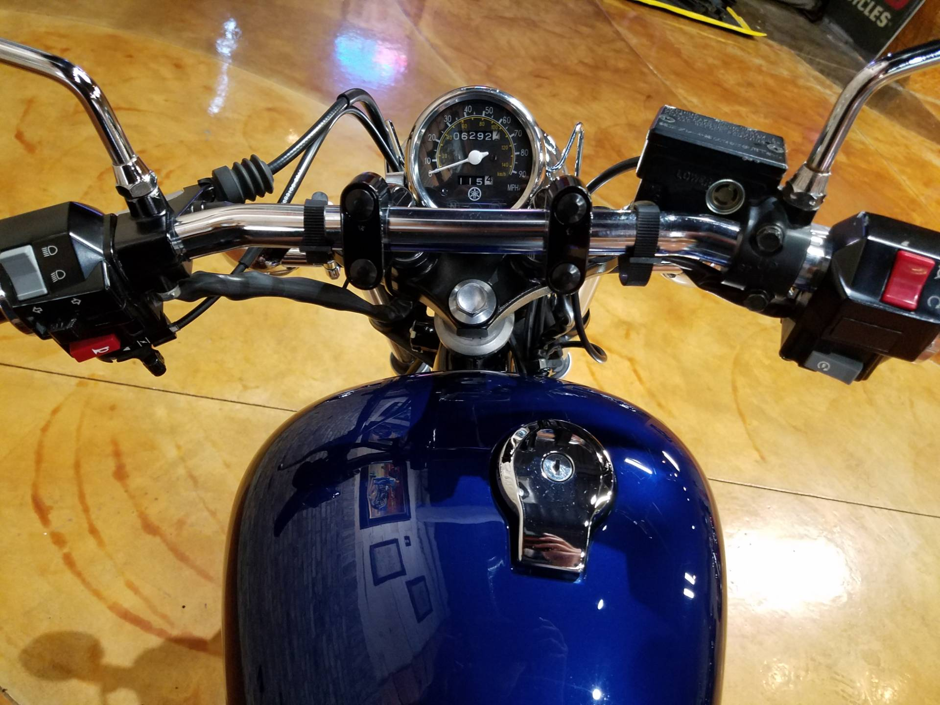 2013 Yamaha V Star 250 in Big Bend, Wisconsin - Photo 25