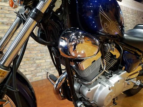 2013 Yamaha V Star 250 in Big Bend, Wisconsin - Photo 33