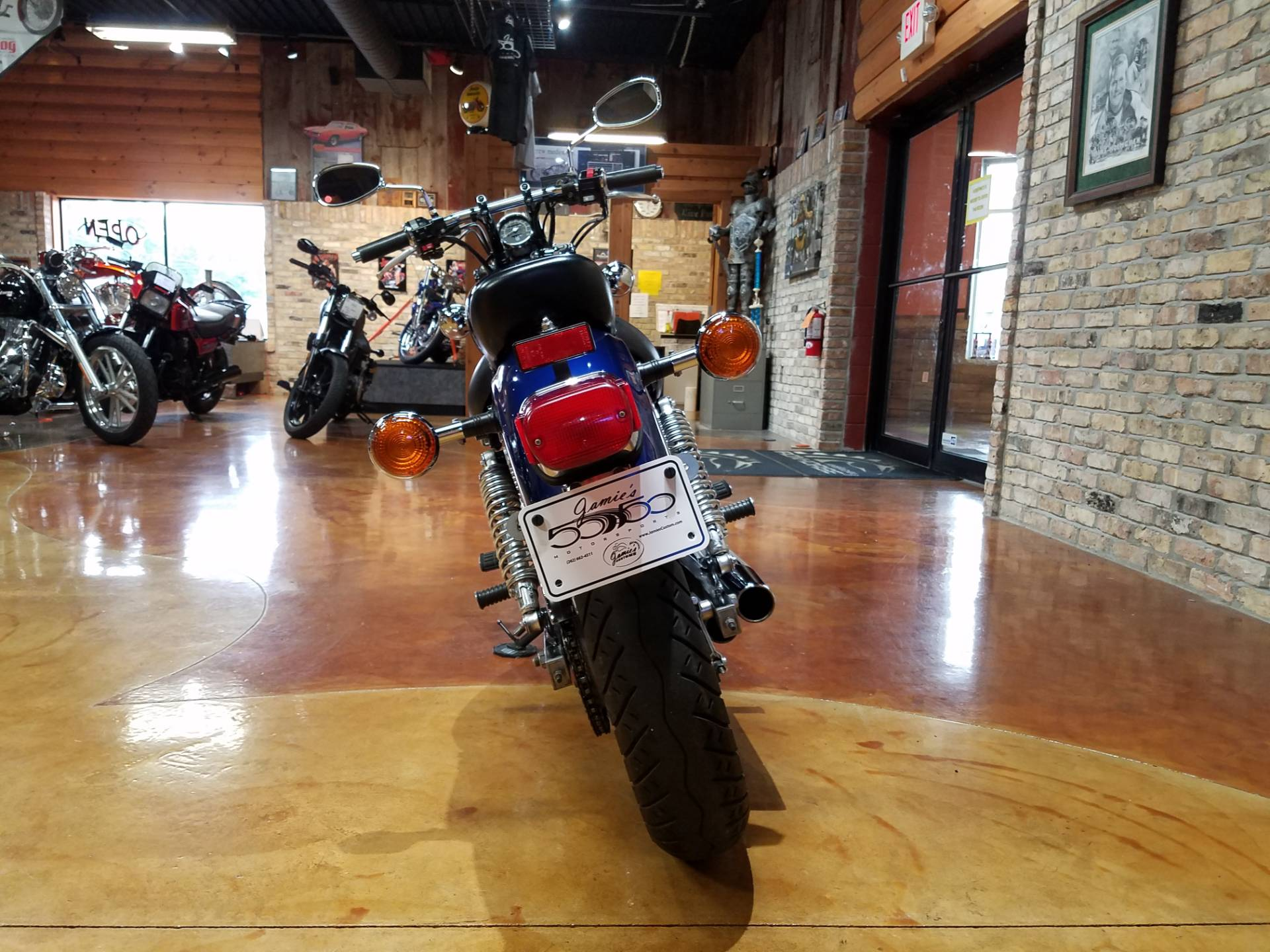 2013 Yamaha V Star 250 in Big Bend, Wisconsin - Photo 42