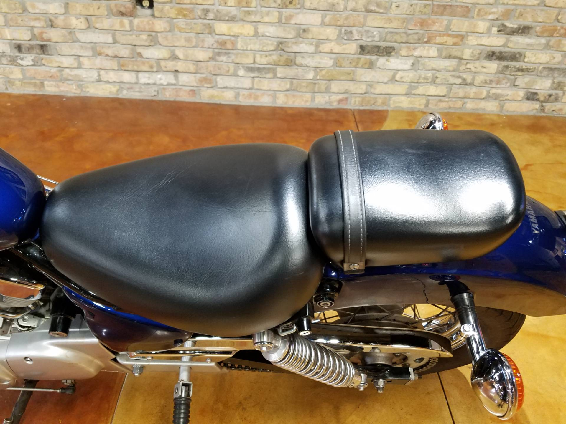 2013 Yamaha V Star 250 in Big Bend, Wisconsin - Photo 44