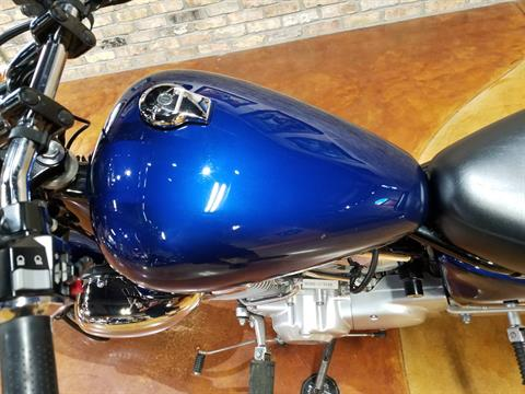 2013 Yamaha V Star 250 in Big Bend, Wisconsin - Photo 45