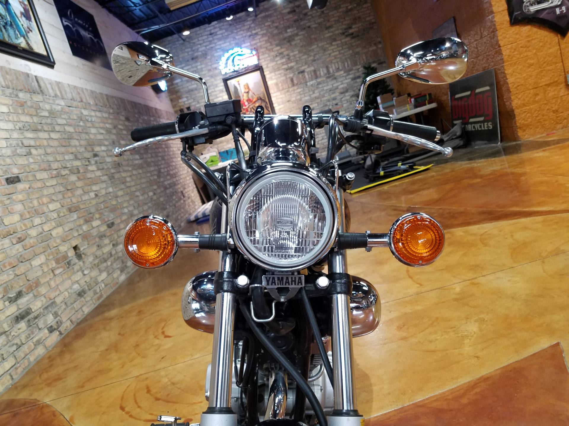 2013 Yamaha V Star 250 in Big Bend, Wisconsin - Photo 48