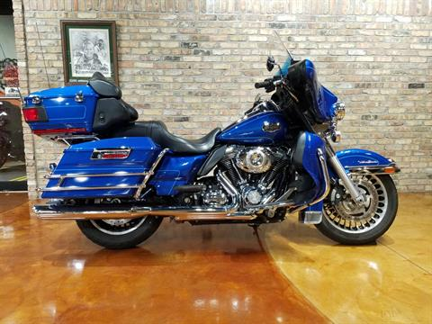 2010 Harley-Davidson Ultra Classic® Electra Glide® in Big Bend, Wisconsin - Photo 1