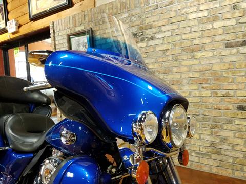 2010 Harley-Davidson Ultra Classic® Electra Glide® in Big Bend, Wisconsin - Photo 18