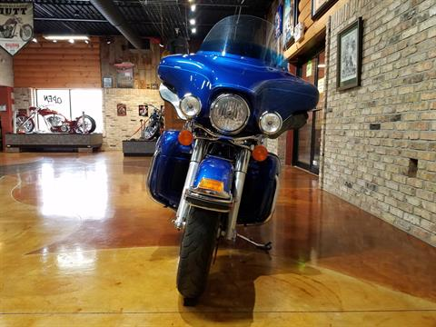 2010 Harley-Davidson Ultra Classic® Electra Glide® in Big Bend, Wisconsin - Photo 19