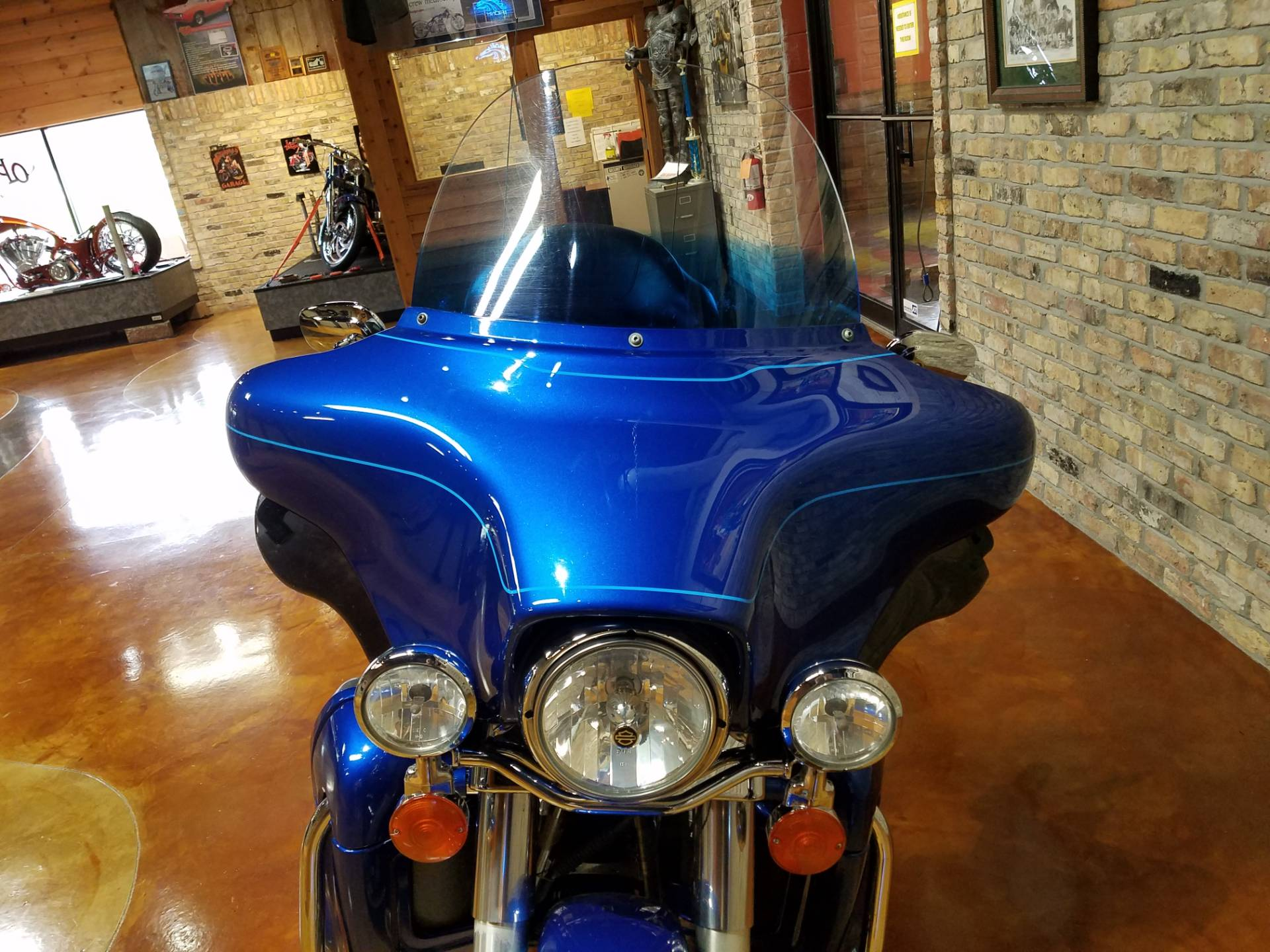 2010 Harley-Davidson Ultra Classic® Electra Glide® in Big Bend, Wisconsin - Photo 21