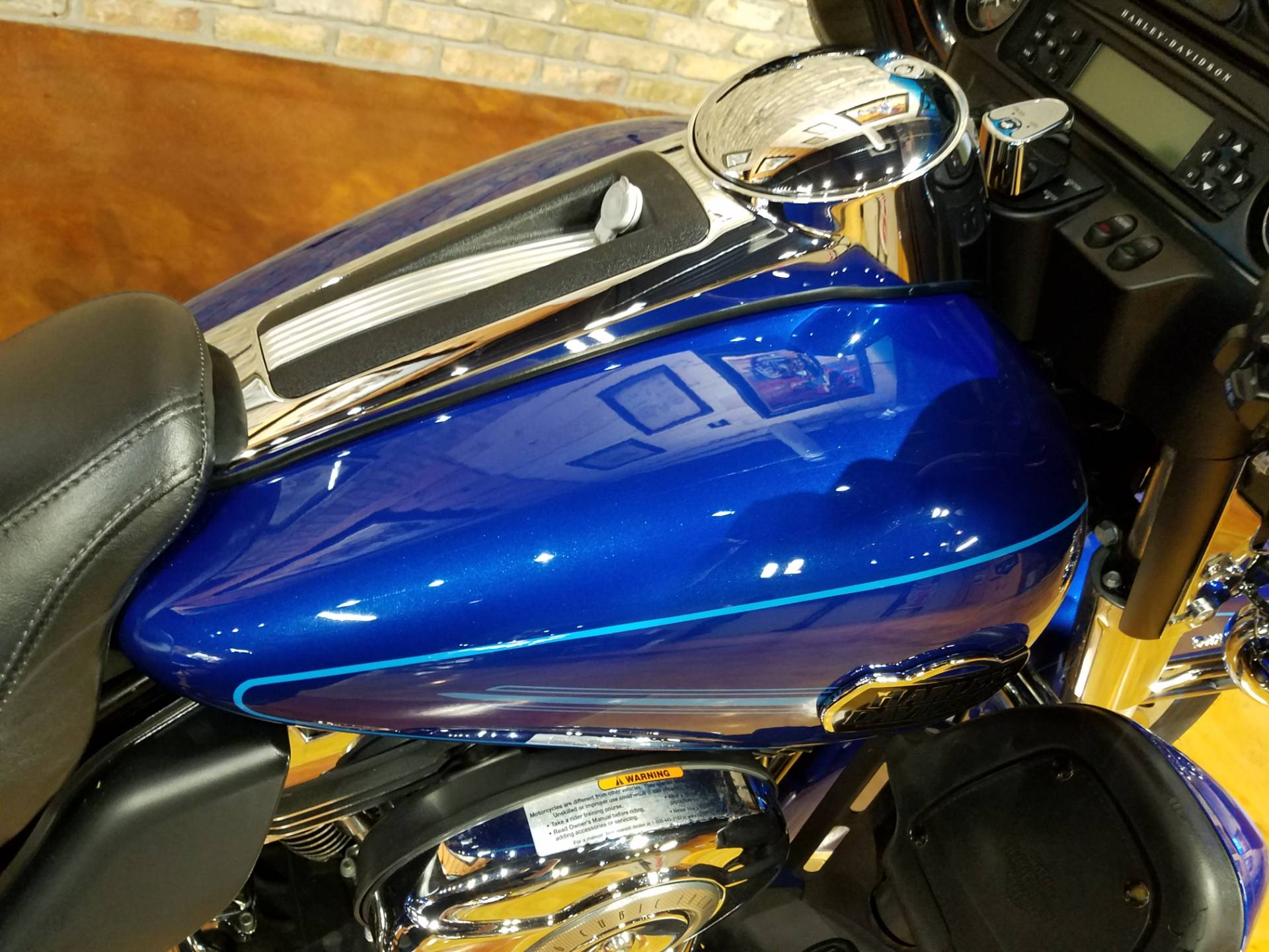 2010 Harley-Davidson Ultra Classic® Electra Glide® in Big Bend, Wisconsin - Photo 22