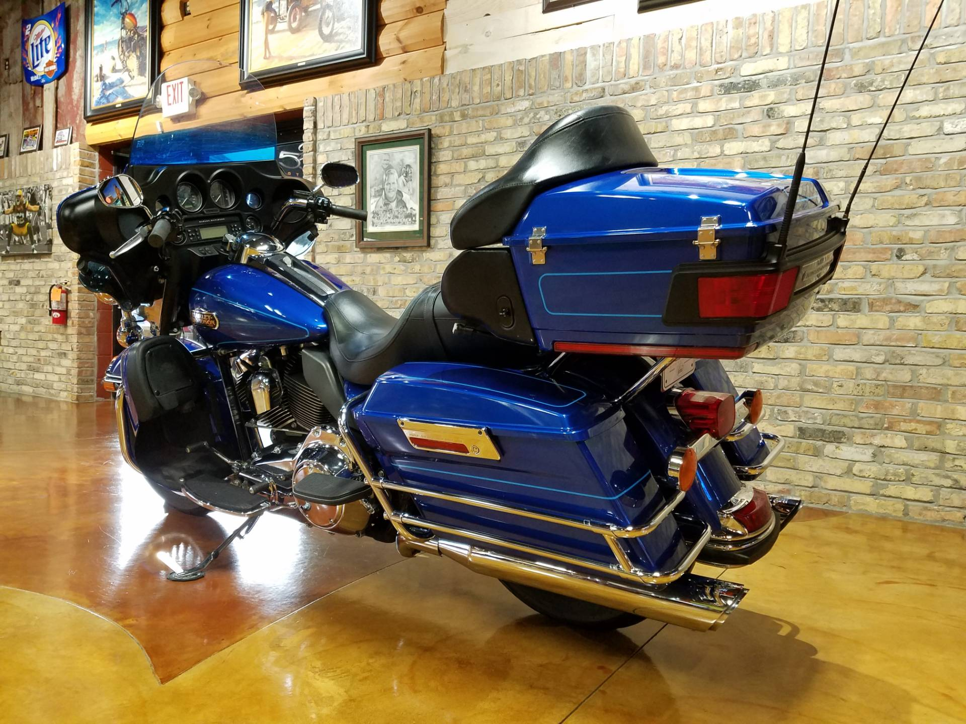 2010 Harley-Davidson Ultra Classic® Electra Glide® in Big Bend, Wisconsin - Photo 32