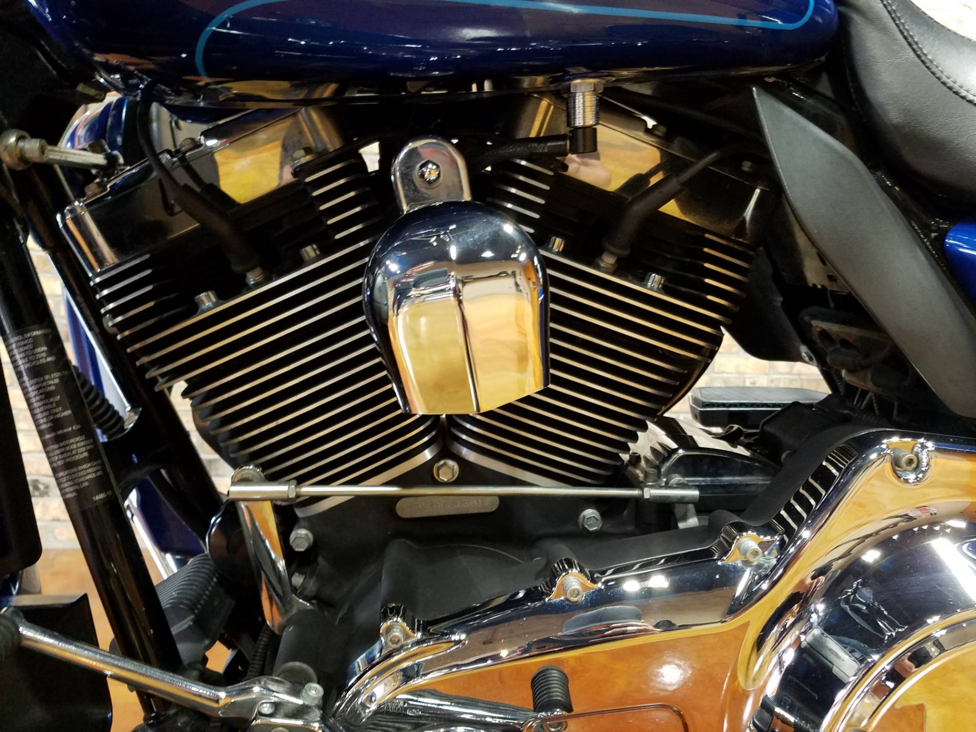 2010 Harley-Davidson Ultra Classic® Electra Glide® in Big Bend, Wisconsin - Photo 40