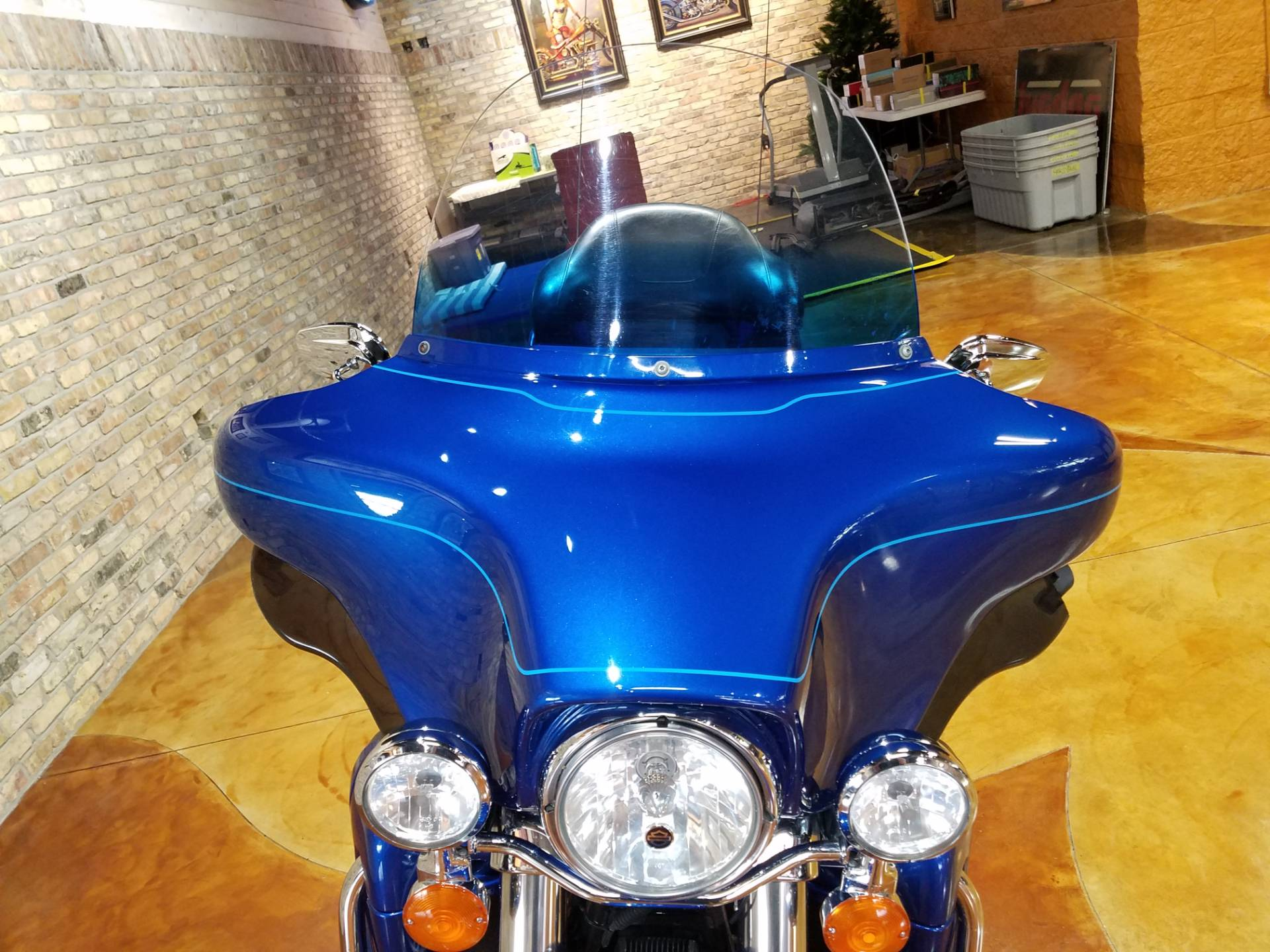 2010 Harley-Davidson Ultra Classic® Electra Glide® in Big Bend, Wisconsin - Photo 57