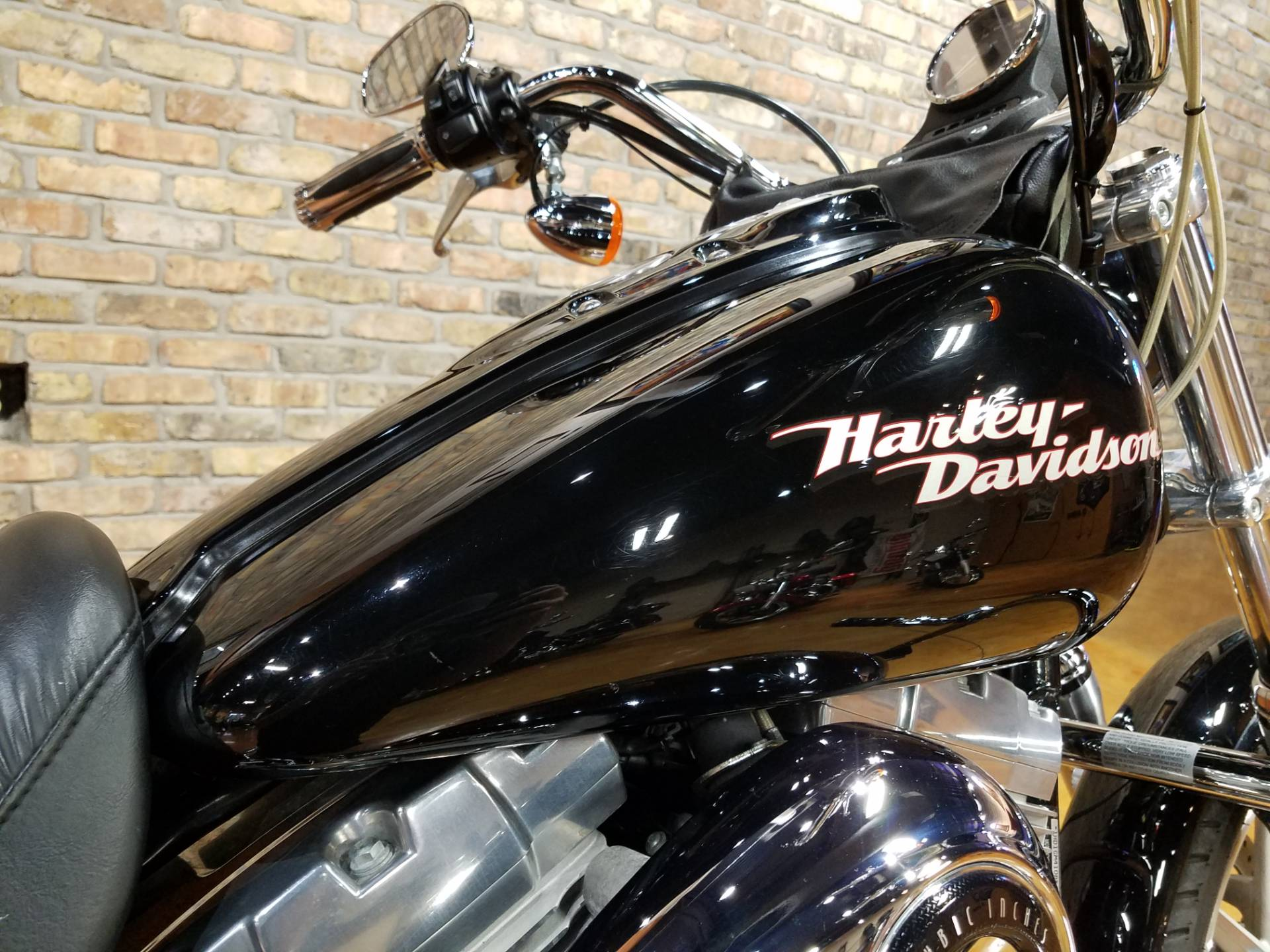 2008 Harley-Davidson Dyna Super Glide in Big Bend, Wisconsin - Photo 12