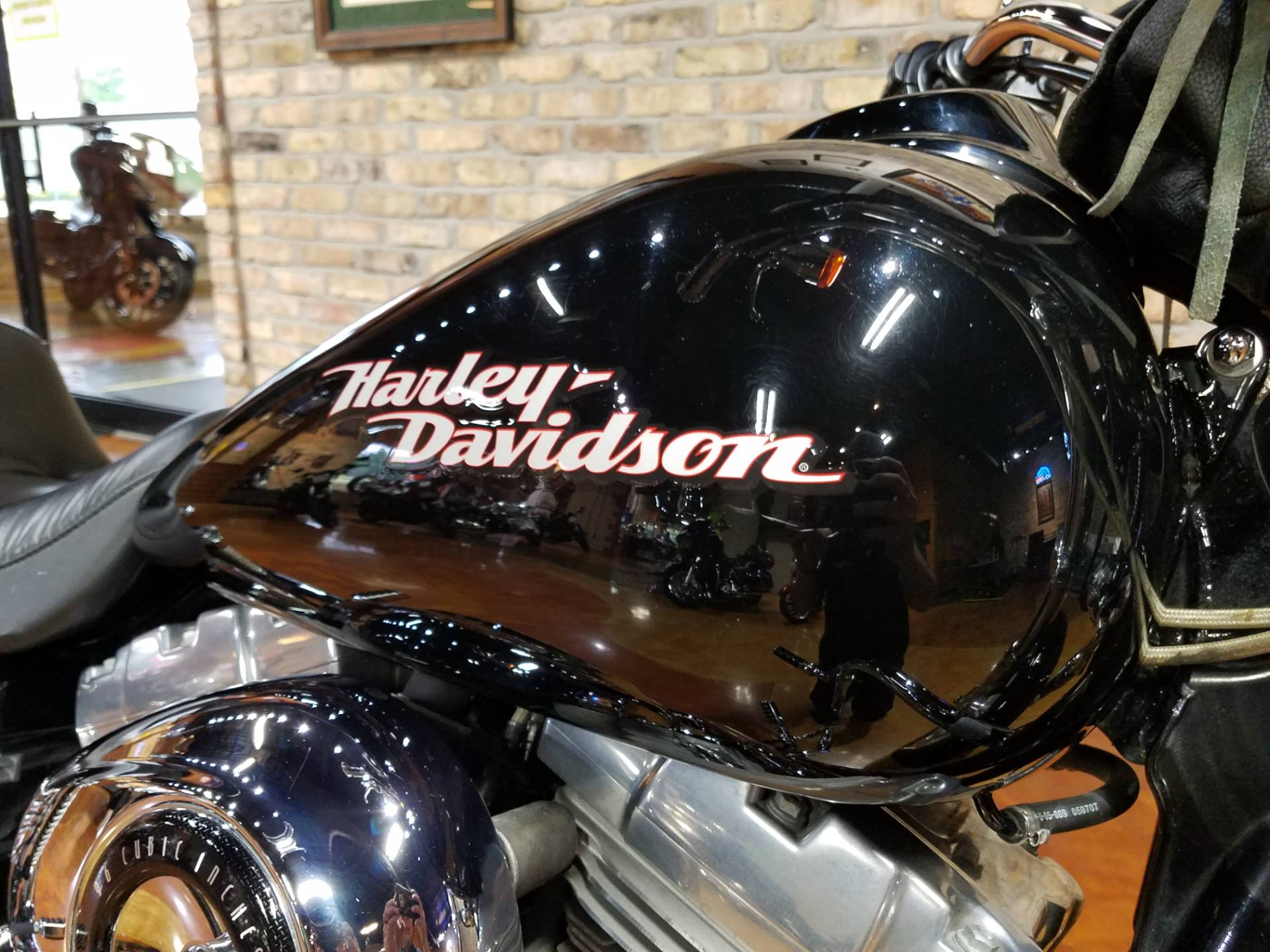 2008 Harley-Davidson Dyna Super Glide in Big Bend, Wisconsin - Photo 13