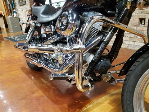 2008 Harley-Davidson Dyna Super Glide in Big Bend, Wisconsin - Photo 16